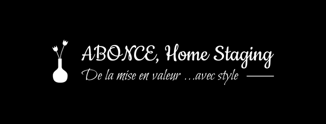 ABONCE, Home Staging